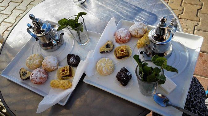 Marruecos-te-cafe