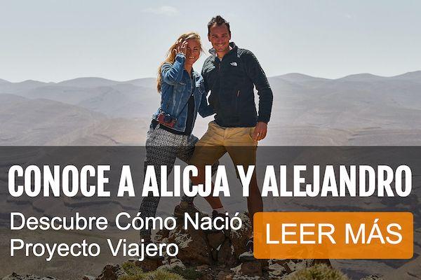 Alicja W. y Alejandro P.